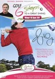 Golf - 6 steps to a great...