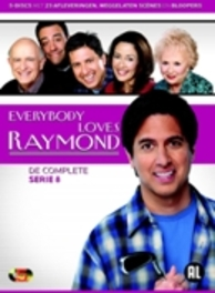 Everybody Loves Raymond - Seizoen 8