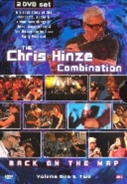 Chris Hinze Combination - Back on Map Tour