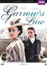 Garrow's Law - Serie 1