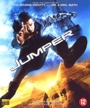 Jumper, (Blu-Ray)