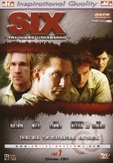 Six-the mark unleashed, (DVD)