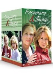 Rosemary & Thyme - Complete Collection (9DVD)