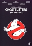 Ghostbusters 1, (DVD)