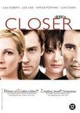 Closer, (DVD)