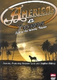 America & Friends - Live At The Ventura Theater