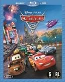 Cars 2, (Blu-Ray)