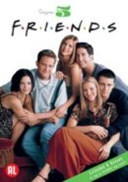 Friends - Seizoen 5, (DVD) PAL/REGION 2 // EXTENDED & UNSEEN TV SERIES, DVD