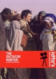Dictator hunter, (DVD) PAL/REGION 2// FILM BY KLAARTJE QUIRIJNS DVD, MOVIE, DVDNL