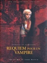 Requiem Pour Un Vampire (3DVD)