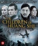 Children of Huang Shi,...