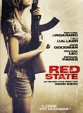 Red state, (DVD)