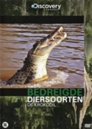Bedreigde Diersoorten - De Krokodil