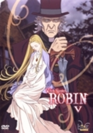 Witch Hunter Robin 5