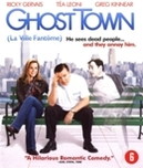 Ghost town, (Blu-Ray)