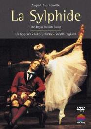 La Sylphide - Royal Danisch Ballet