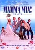 Mamma mia! the movie, (DVD)