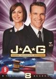 JAG - Seizoen 8, (DVD)