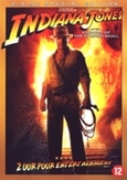 Indiana Jones-kingdom of...