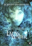 Lady in the water, (DVD)