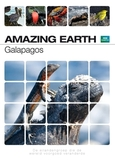 BBC earth - Galapagos, (DVD)