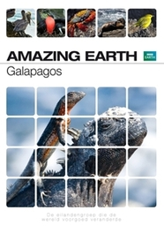 BBC Earth - Amazing Earth: Galapagos (2DVD)