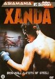 Xanda, (DVD)