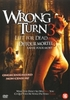 Wrong turn 3 - Left for dead, (DVD) .. DEAD / BILINGUAL