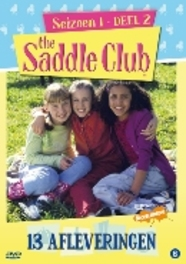 Saddle Club, The - Seizoen 1 Deel 2
