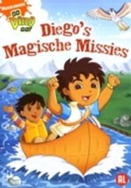 Go Diego Go - Magische Missies