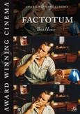 Factotum, (DVD)
