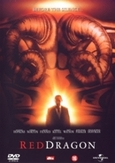 Red dragon, (DVD)