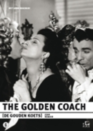 The Golden Coach (Le Carrosse D'or/Carozzo D'Oro)