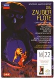 Mozart - Die Zauberflote