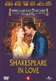 Shakespeare in love, (DVD)