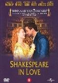 Shakespeare in love, (DVD)