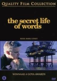 Secret life of words, (DVD) MOVIE, DVDNL