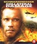 Collateral damage, (Blu-Ray)