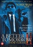 Better tomorrow 2, (DVD)