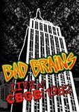 Bad Brains - Live Cbgb...