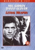 Lethal weapon 1, (DVD)