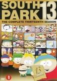 South park - Seizoen 13, (DVD)