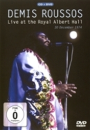 Demis Roussos - Live At Royal Albert Hall