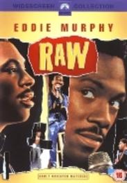 Eddie Murphy - RAW (Niet Nederlands ondertiteld)