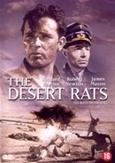 Desert rats, (DVD)