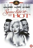 Some like it hot, (DVD)