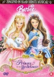 Barbie - De Prinses En De Bedelaar