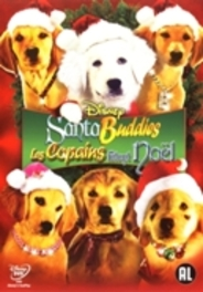 Santa buddies, (DVD) BILINGUAL /CAST: CHRIS COPPOLA /BY: ROBERT VINCE MOVIE, DVDNL