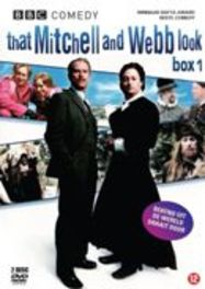 That Mitchell and Webb Look - Box 1 (2DVD)