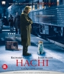 Hachi, (Blu-Ray)
